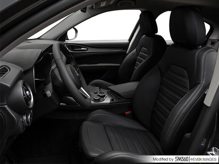 Alfa Romeo Stelvio TI LUSSO 2019 - photo 3