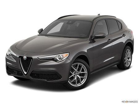 Alfa Romeo Stelvio TI SPORT 2019 - photo 2