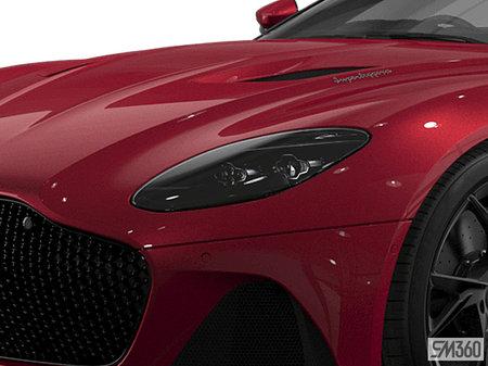 Aston Martin DBS Superleggera BASE DBS Superleggera 2019 - photo 2