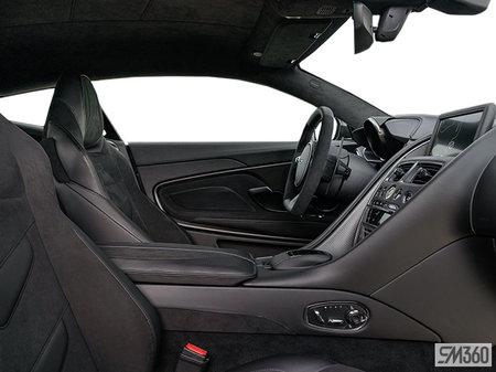 Aston Martin DBS Superleggera BASE DBS Superleggera 2019 - photo 3