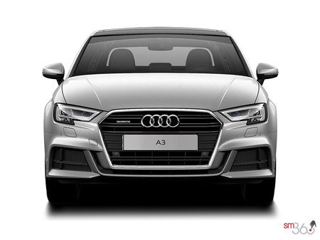 Audi A3 Berline TECHNIK 2019 - photo 4