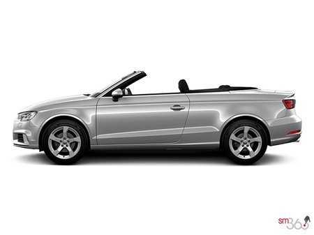 Audi A3 Cabriolet KOMFORT S Tronic 2019 - photo 1