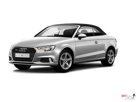 Audi A3 Cabriolet KOMFORT S Tronic 2019 - photo 4