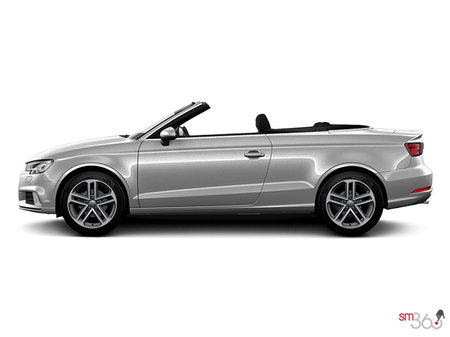 Audi A3 Cabriolet PROGRESSIV S Tronic 2019 - photo 1