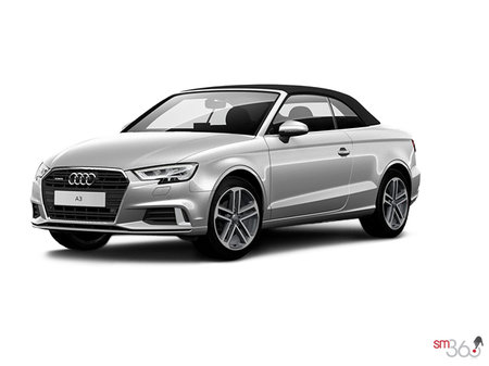Audi A3 Cabriolet PROGRESSIV S Tronic 2019 - photo 4