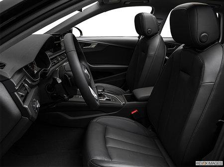 Audi A4 allroad PROGRESSIV 2019 - photo 2