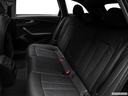 Audi A4 allroad PROGRESSIV 2019 - photo 3