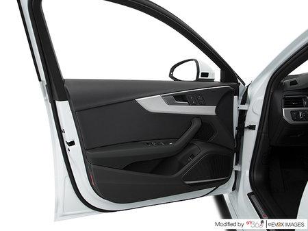 Audi A4 Sedan KOMFORT 2019 - photo 2