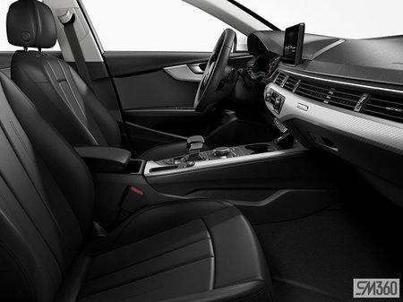 Audi A4 Sedan PROGRESSIV 2019 - photo 4