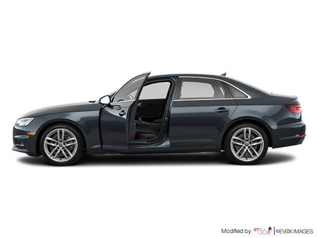 Audi A4 Berline TECHNIK 2019 - photo 1