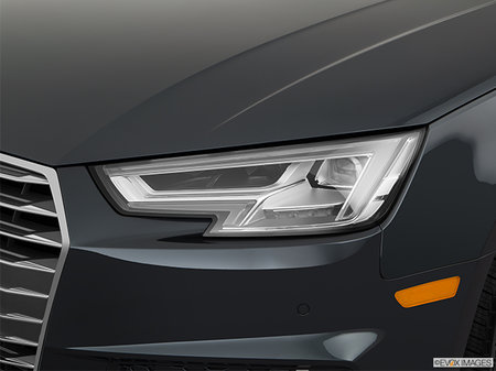 Audi A4 Berline TECHNIK 2019 - photo 4