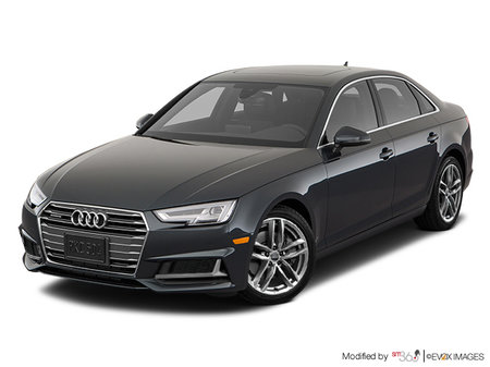 Audi A4 Sedan TECHNIK 2019 - photo 1