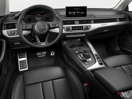 Audi A5 Cabriolet TECHNIK 2019 - photo 2