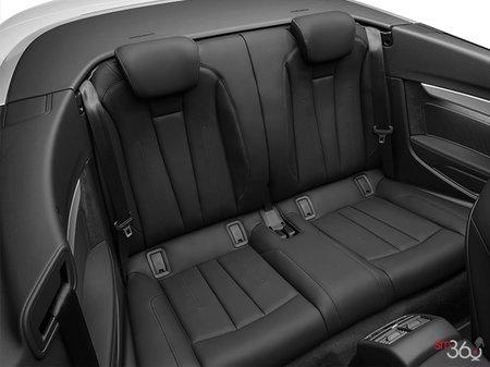 Audi A5 Cabriolet TECHNIK 2019 - photo 3
