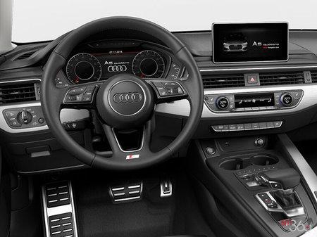 Audi A5 Cabriolet TECHNIK 2019 - photo 4
