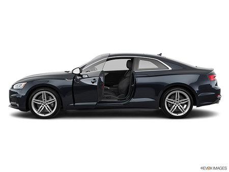 Audi A5 Coupé TECHNIK 2019 - photo 1