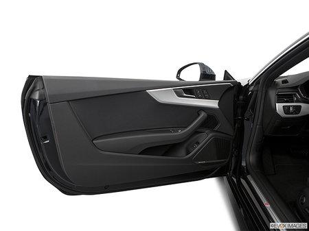 Audi A5 Coupé TECHNIK 2019 - photo 2
