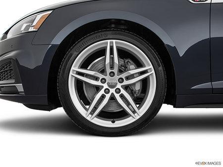 Audi A5 Coupé TECHNIK 2019 - photo 4