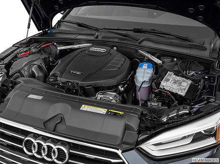 Audi A5 Sportback PROGRESSIV 2019 - photo 2