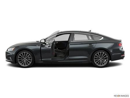 Audi A5 Sportback TECHNIK 2019 - photo 1