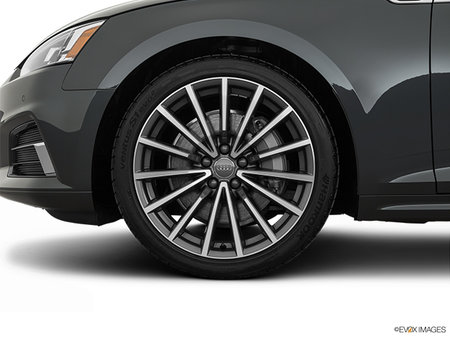 Audi A5 Sportback TECHNIK 2019 - photo 4