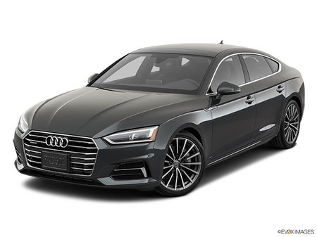 Audi A5 Sportback TECHNIK 2019 - photo 2