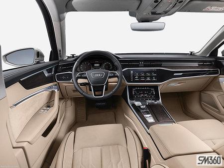 Audi A6 Berline Progressiv 2019 - photo 2