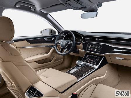 Audi A6 Berline Progressiv 2019 - photo 3
