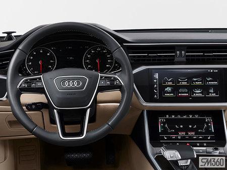 Audi A6 Berline Progressiv 2019 - photo 4