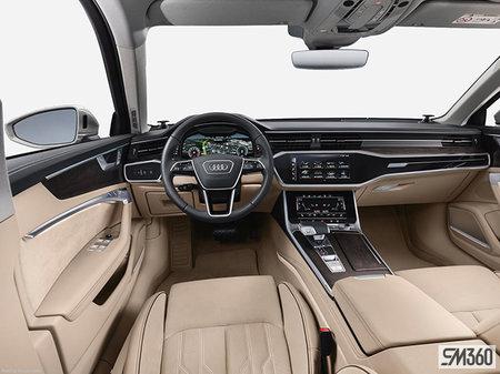 Audi A6 Sedan Technik 2019 - photo 2