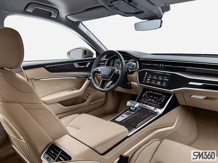 Audi A6 Sedan Technik 2019 - photo 3