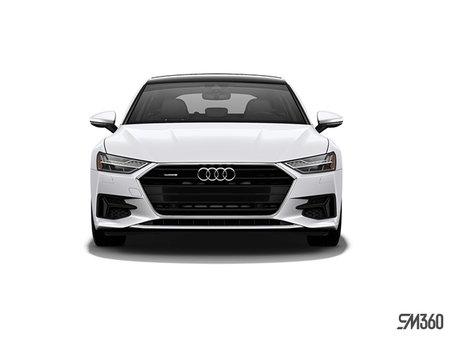 Audi A7 Sportback Technik 2019 - photo 3