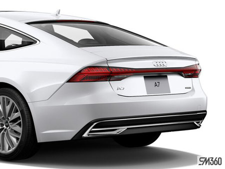 Audi A7 Sportback Technik 2019 - photo 2