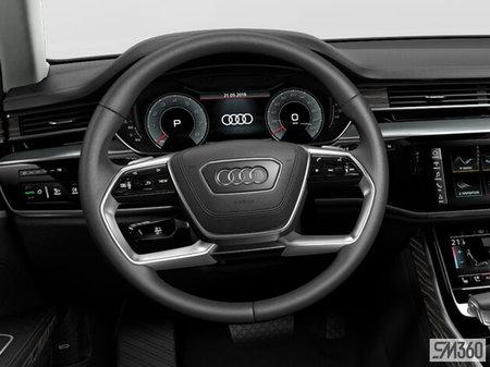 Audi A8 L BASE A8 L 2019 - photo 2