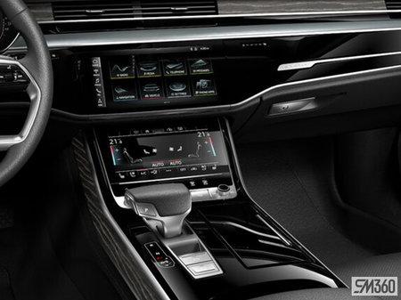 Audi A8 L BASE A8 L 2019 - photo 3