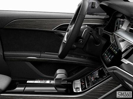 Audi A8 BASE A8 2019 - photo 4