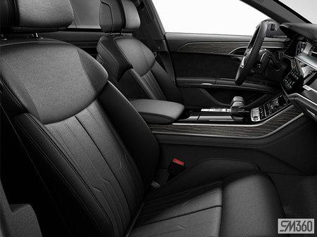 Audi A8 BASE A8 2019 - photo 1