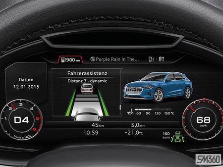 Audi e-tron TECHNIK 2019 - photo 3