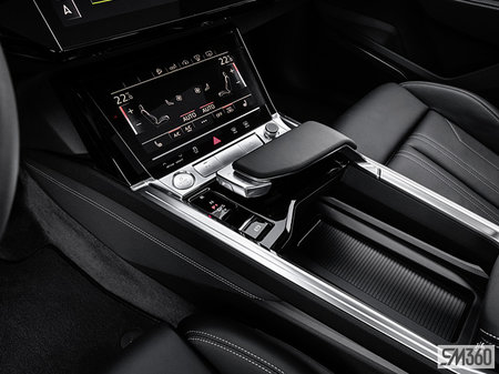 Audi e-tron TECHNIK 2019 - photo 4