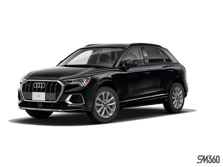 Audi Q3 KOMFORT 2019 - photo 2