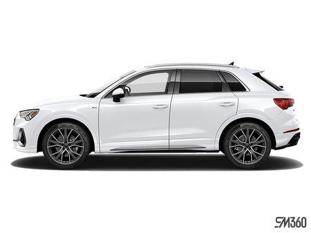 Audi Q3 TECHNIK 2019 - photo 1