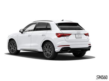 Audi Q3 TECHNIK 2019 - photo 3