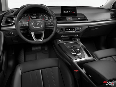 Audi Q5 KOMFORT 2019 - photo 1