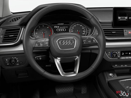 Audi Q5 KOMFORT 2019 - photo 2