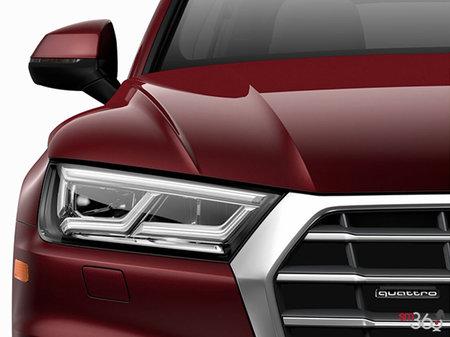 Audi Q5 PROGRESSIV 2019 - photo 4