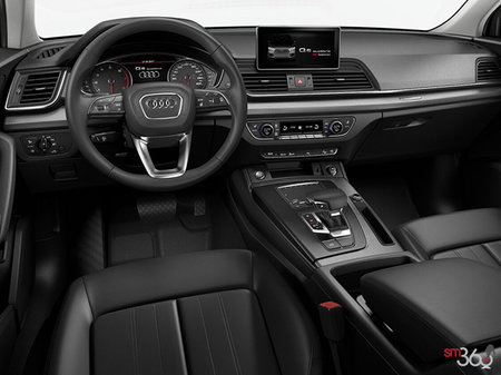 Audi Q5 PROGRESSIV 2019 - photo 1