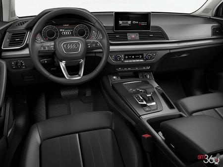 Audi Q5 TECHNIK 2019 - photo 1