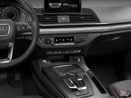Audi Q5 TECHNIK 2019 - photo 3