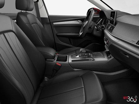 Audi Q5 TECHNIK 2019 - photo 4