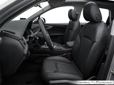 Audi Q7 KOMFORT 2019 - photo 2